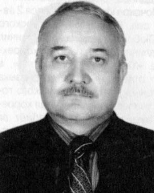 Муҳаммадшариф Холов
