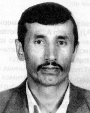 Саидҷалол Фахриддинов