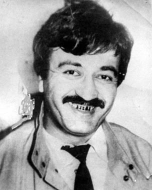 Искандари Карим