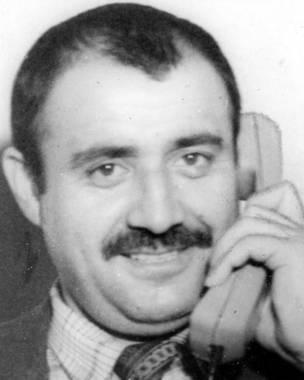 Махсум Олимӣ