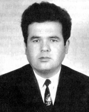 Абдулраҳим Шукурзода